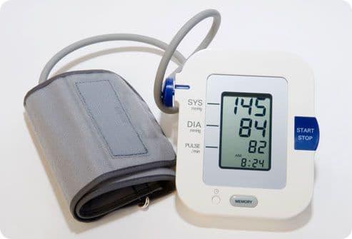 Повышенное давление - фактор риска инсульта