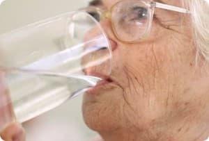 Инфекция мочевыделительной системы - частое заболевание пожилых