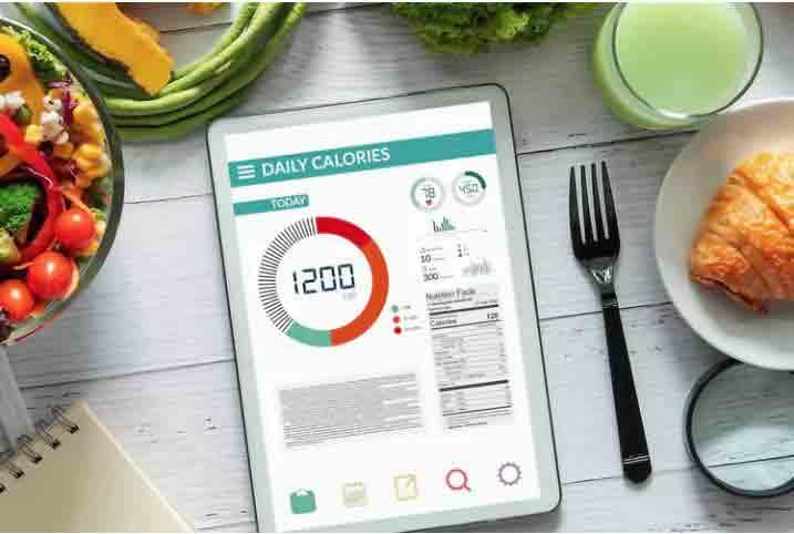 Подсчёт калорий диеты эффективней голодных диет для похудения