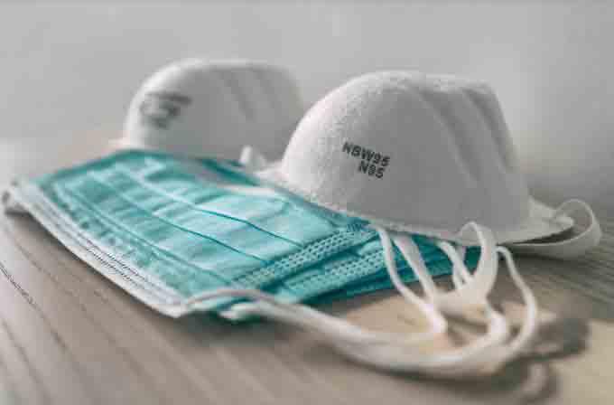 Защитная маска для лица от вируса – новые доказательства эффективности