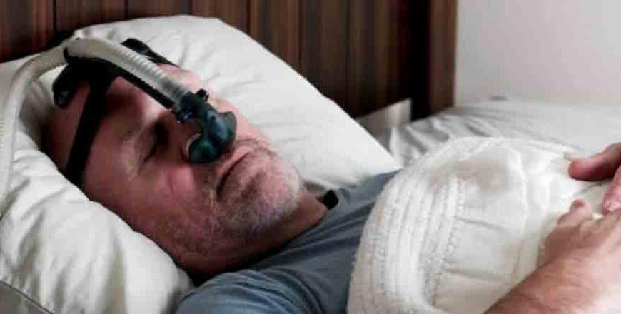 Тяжёлое апноэ сна может повредить кровеносные сосуды